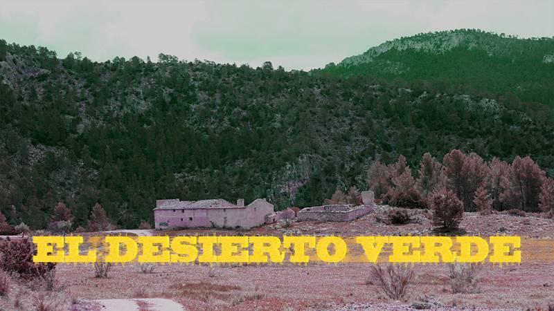 El caldero de Talía - El desierto verde - 11/06/18 - Escuchar ahora