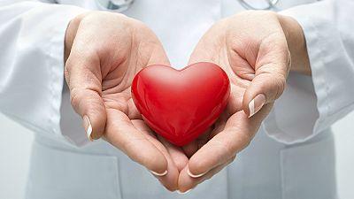 A su salud - Amor y salud cardiovascular - 13/06/18 - Escuchar ahora