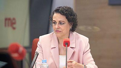 """Las mañanas de RNE - Valerio cree que la dimisión de Huerta le """"honra"""" - Escuchar ahora"""