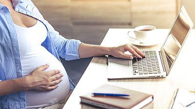 A su salud - Percepción y hábitos de las mujeres españolas durante el embarazo - 18/06/18 - Escuchar ahora
