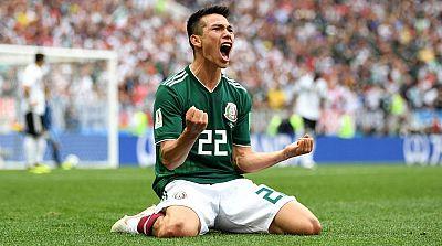 Tablero deportivo - Sonidos del 1º fin de semana del Mundial 2018 - Escuchar ahora