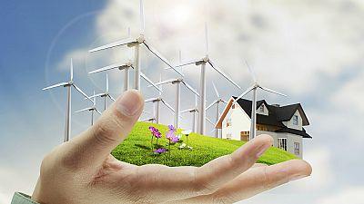 Sostenible y renovable en Radio 5 - Las renovables rumbo a 2030 - 19/06/18 - Escuchar ahora