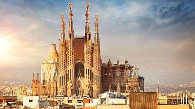 Memoria de Delfín - Gaudí: el cosmos de un genio - 25/06/18 - escuchar ahora