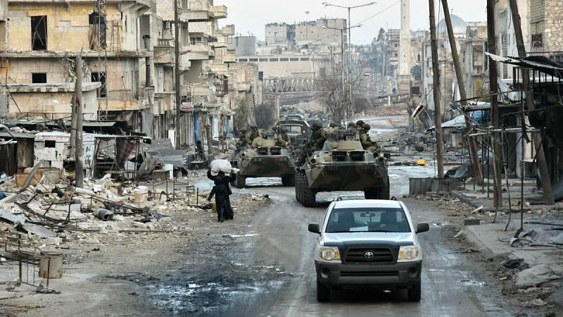 Nómadas - Siria en el alma - 24/06/18 - escuchar ahora