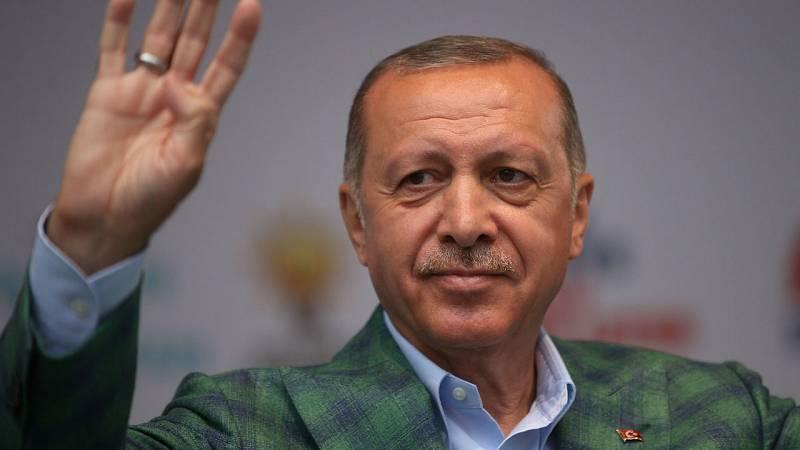 El voto kurdo crucial en la contienda electoral que afronta Turquía - Escuchar ahora