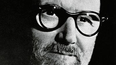 Documentos RNE - León Felipe, un poeta errante en los caminos del exilio - 29/08/18 - escuchar ahora