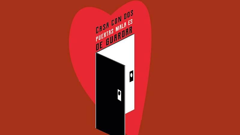 Ficción Sonora - En el Festival Internacional de Teatro Clásico de Almagro - Escuchar ahora