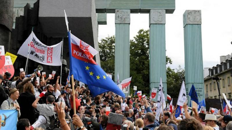 De Polonia a Malvinas, historias de justicia