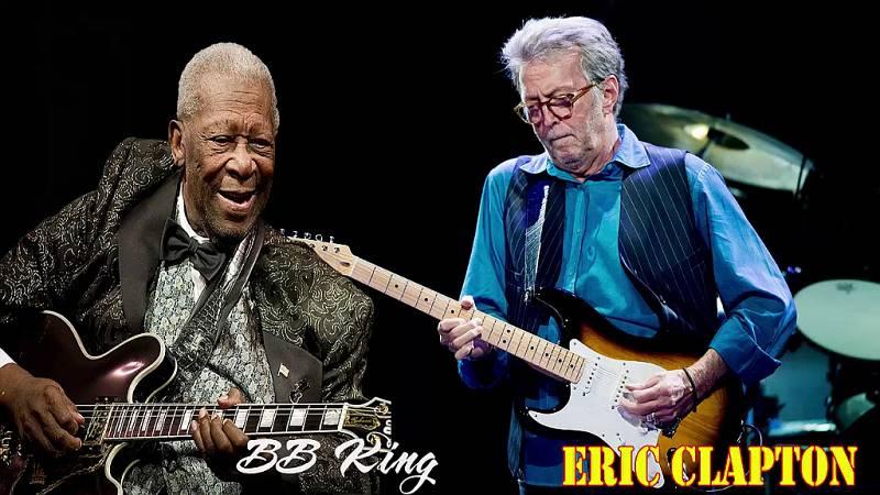 Próxima parada - Reedición: BB King & Eric Clapton y Don Bryant - 04/08/20 - escuchar ahora