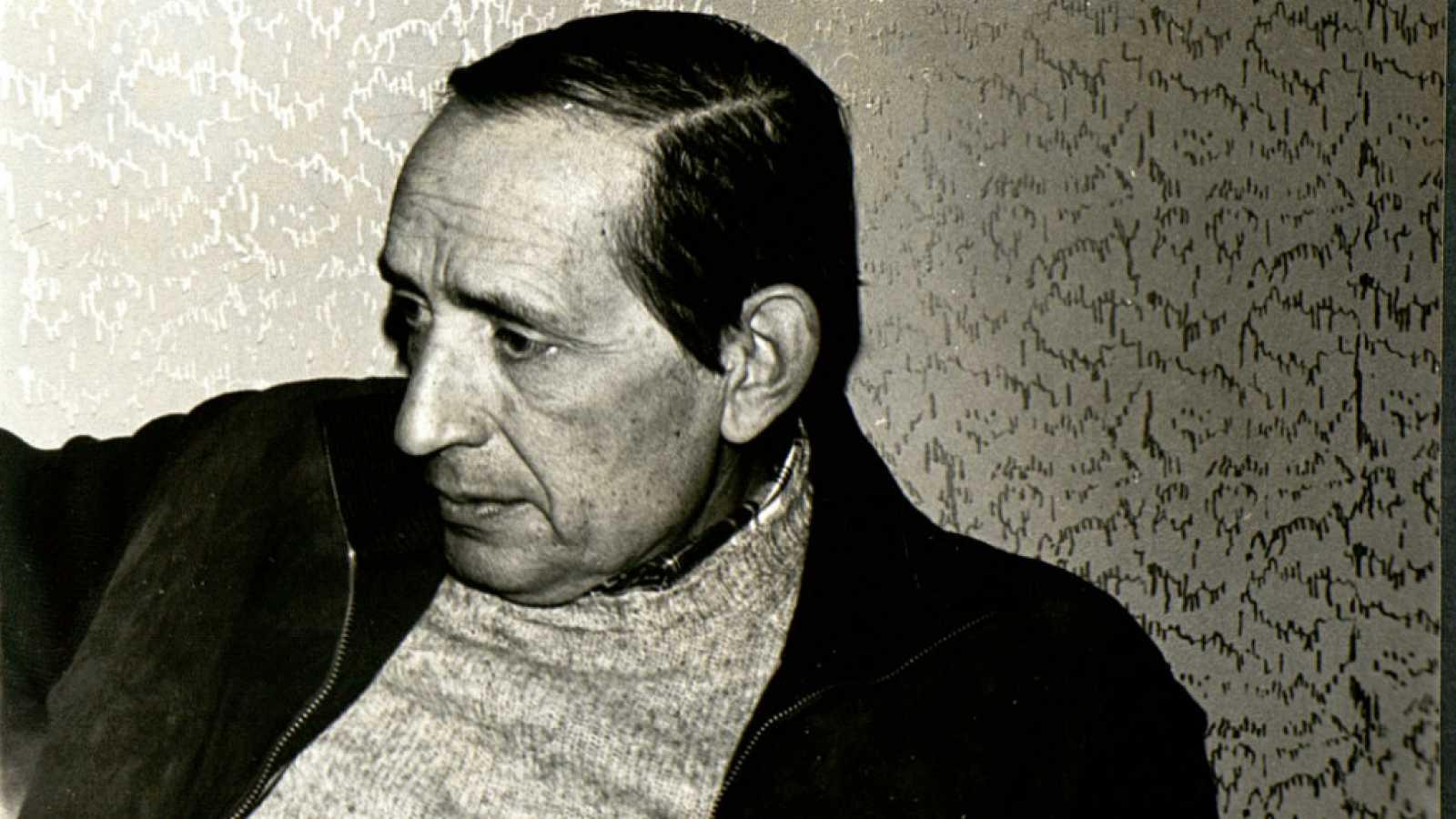 El canto del grillo - El legado de Miguel Delibes - Escuchar ahora