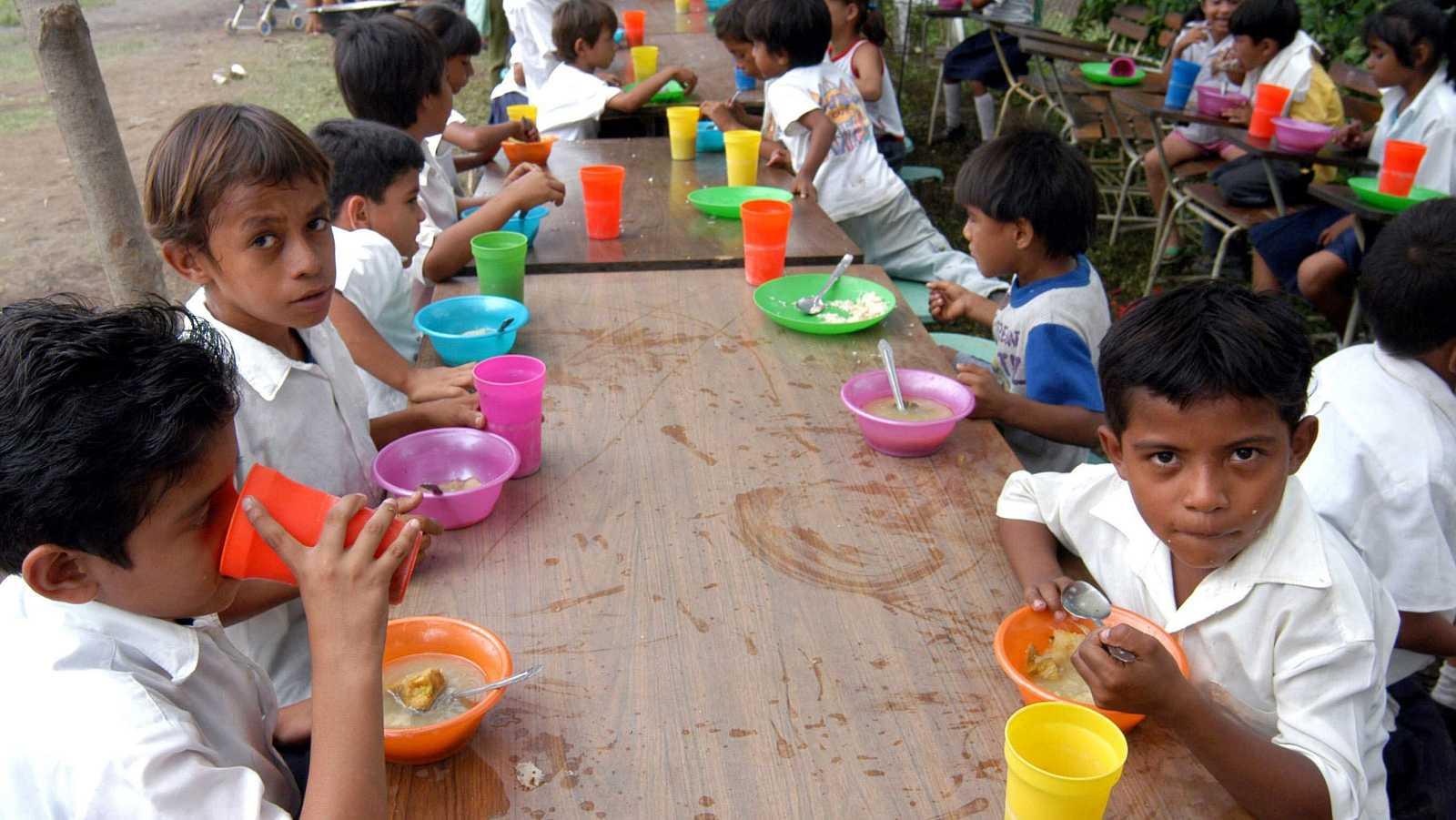 Cooperación es Desarrollo - Trabajando por el hambre cero - 15/07/18 - escuchar ahora