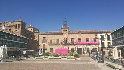 La sala - Desde el 41º Festival Internacional de Teatro Clásico de Almagro - 14/07/18 - escuchar ahora