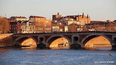 Nómadas - Toulouse: la ville en rose - 15/07/18 - escuchar ahora