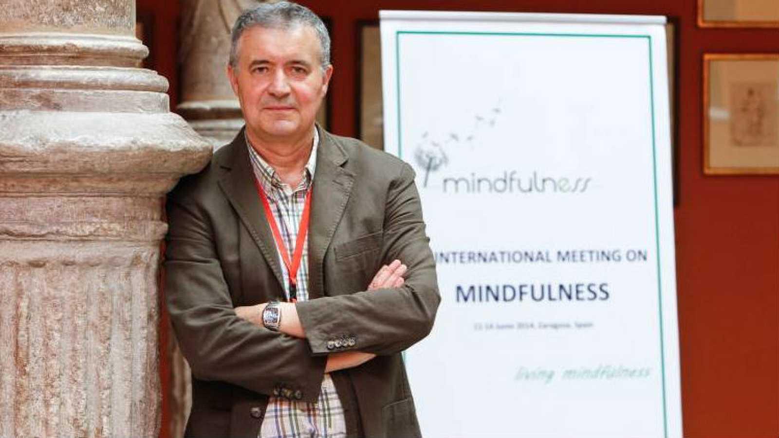 Complementarios - Disfrutar de la vida gracias al mindfullness - 15/7/18 - Escuchar ahora