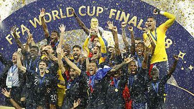 Tablero deportivo - Resumen del Mundial de Rusia - Escuchar ahora