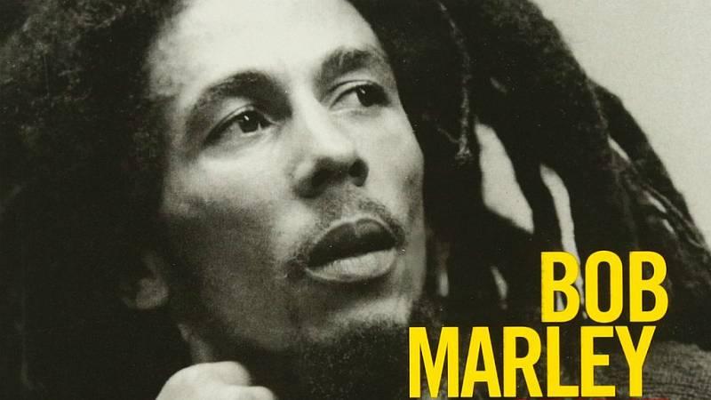 Próxima parada - Bob Marley & Bryan Ferry - 27/12/19 - escuchar ahora