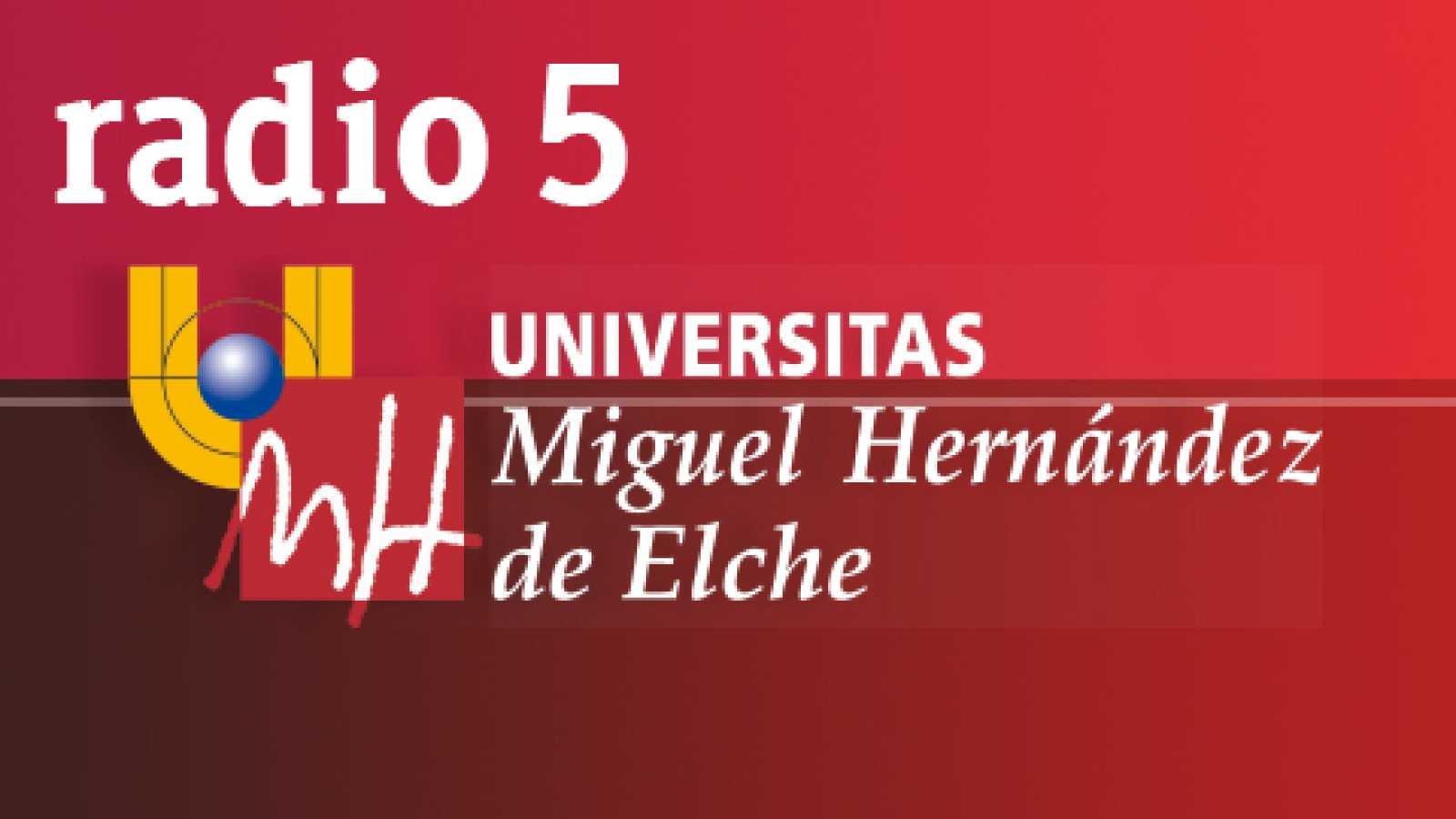Onda Universitas - ¿Se puede justificar un despido con grabaciones de videovigilancia? - 19/07/18 - escuchar ahora