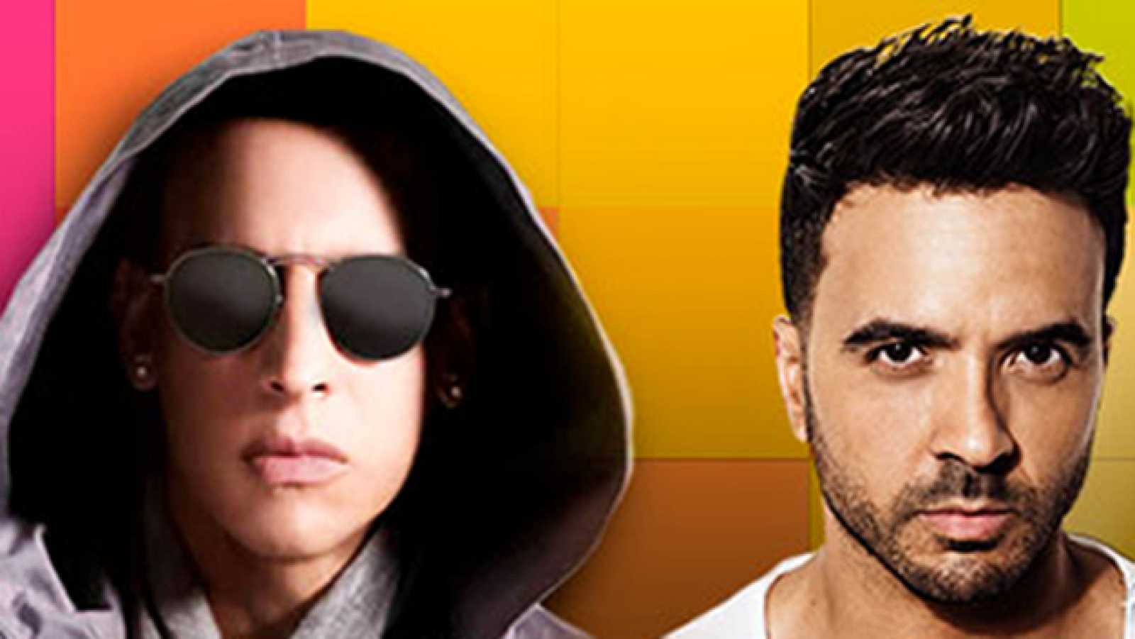 Salimos por el mundo - K-Narias, Daddy Yankee y Luis Fonsi, en el Canarias Urban Fest - 19/07/18 - escuchar ahora
