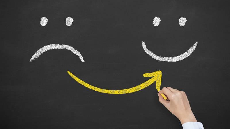 De lo más natural - El poder de la mente: optimismo inteligente y meditación - 22/07/18 - escuchar ahora