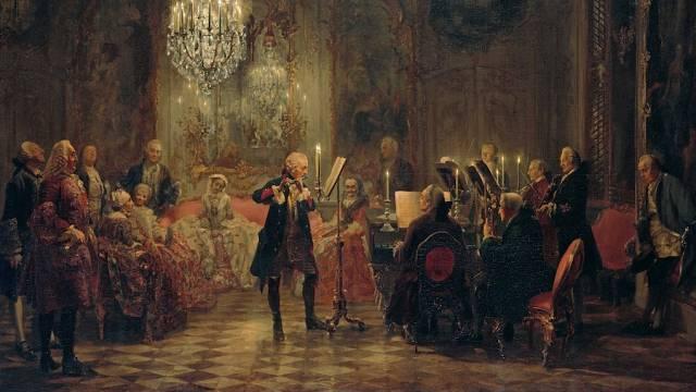 BACH: Conciertos de Brandenburgo