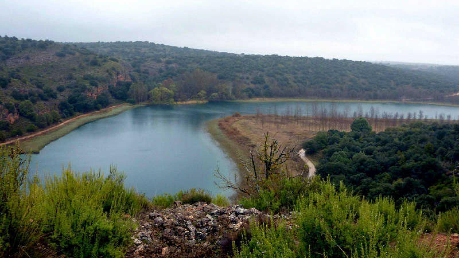 Turismo en comunidad - Lagunas y estepas manchegas, paraíso de la biodiversidad - 25/07/18 - escuchar ahora