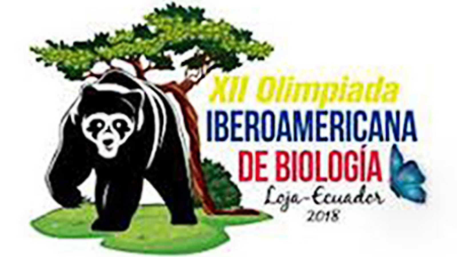 Salimos por el mundo - XII Olimpiada Iberoamericana de Biología en Ecuador - 25/07/18 - escuchar ahora