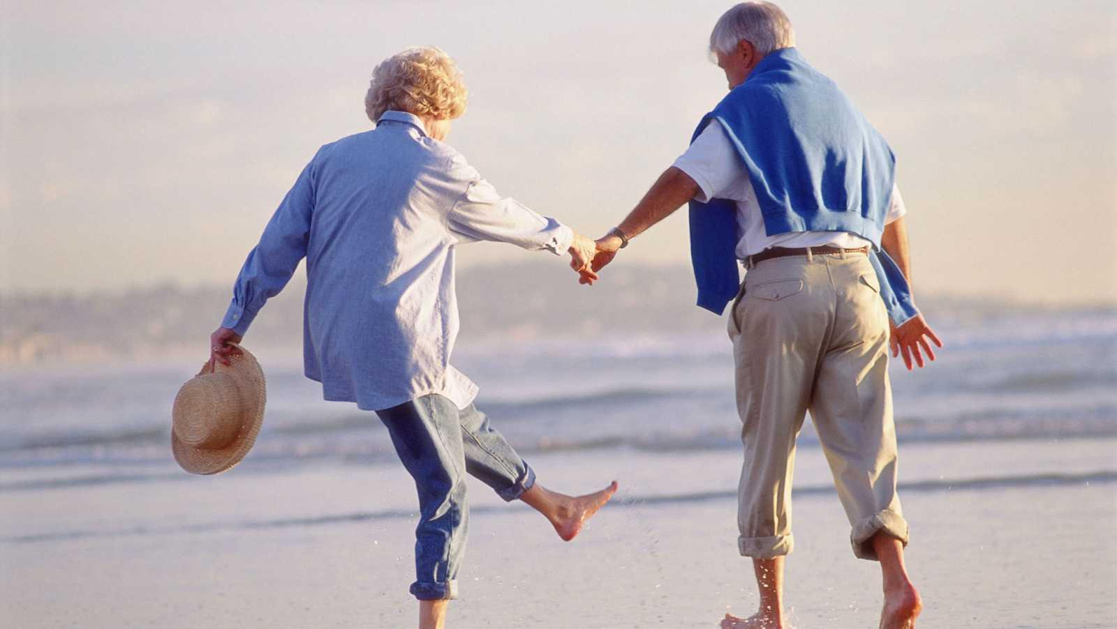 Reportaje en R-5 - Vacaciones para personas mayores - 29/7/18 - Escuchar ahora