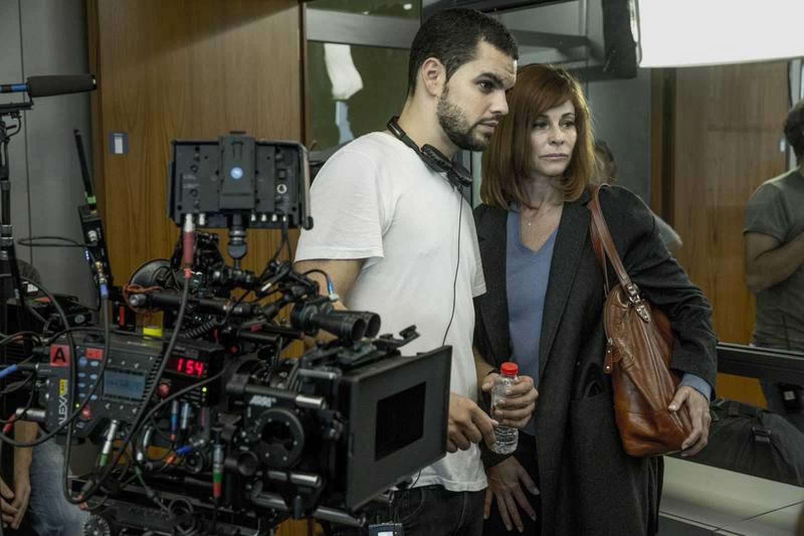 De película - 'El pacto' de Rueda y Victori, y la 'Diana de Alejo Moreno - 18/08/18 - escuchar ahora