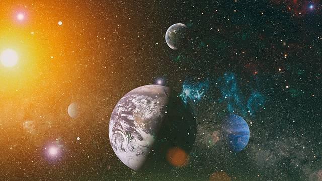 HOLST: Los Planetas