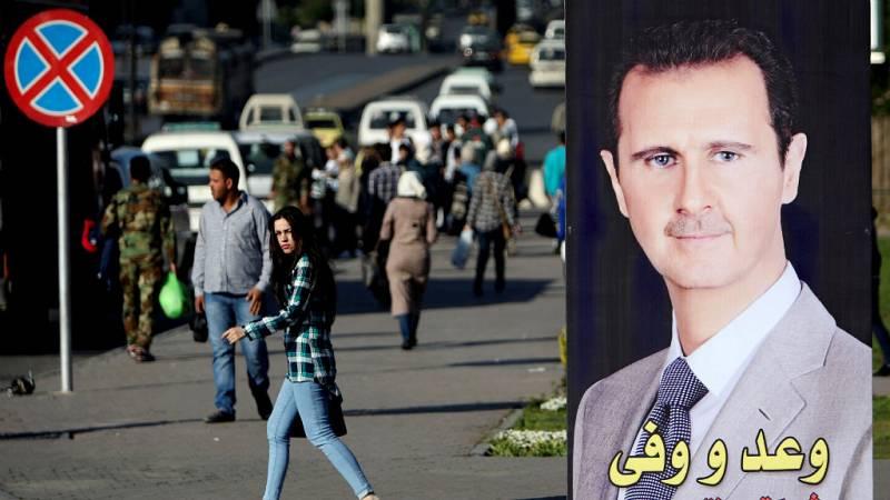 Cinco continentes - ¿Llega el final de la guerra a Siria? - 30/07/18 - Escuchar ahora