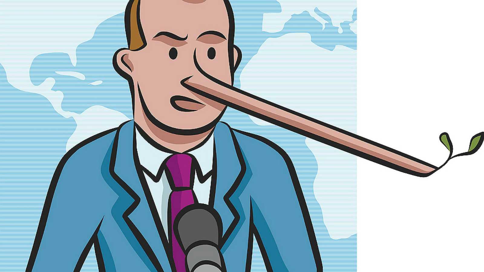 Creando que es gerundio - Fake news: los bulos 2.0 - 03/08/18 - Escuchar ahora