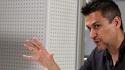 Las mañanas de RNE - 'Blackwood', la tenebrosa reflexión sobre el talento de Rodrigo Cortés - Escuchar ahora