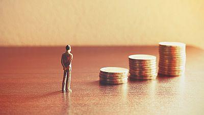 Finanzas para todos los públicos (FUNCAS) - ¿Puedo cobrar la pensión y seguir trabajando? - 06/08/18 - Escuchar ahora