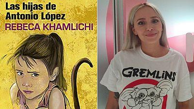 'Las hijas de Antonio López', una historia para liberarse del miedo de una infancia trágica - Escuchar ahora
