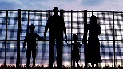 La ley es la ley - ¿Quién es un refugiado y en qué consiste la protección internacional? - 08/08/18 - Escuchar ahora