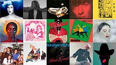 Na Na Na - Los mejores discos de 2018 (hasta ahora) Vol.2 - 19/08/18