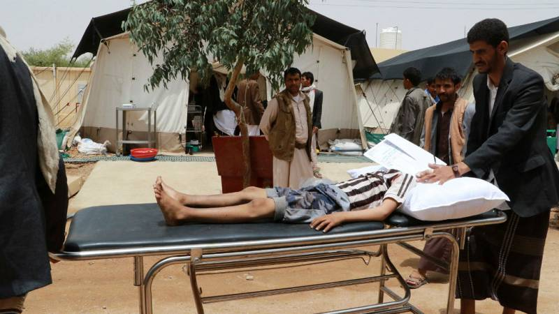 Cinco continentes - Autobuses escolares como objetivo de guerra en Yemen - 09/08/18 - Escuchar ahora