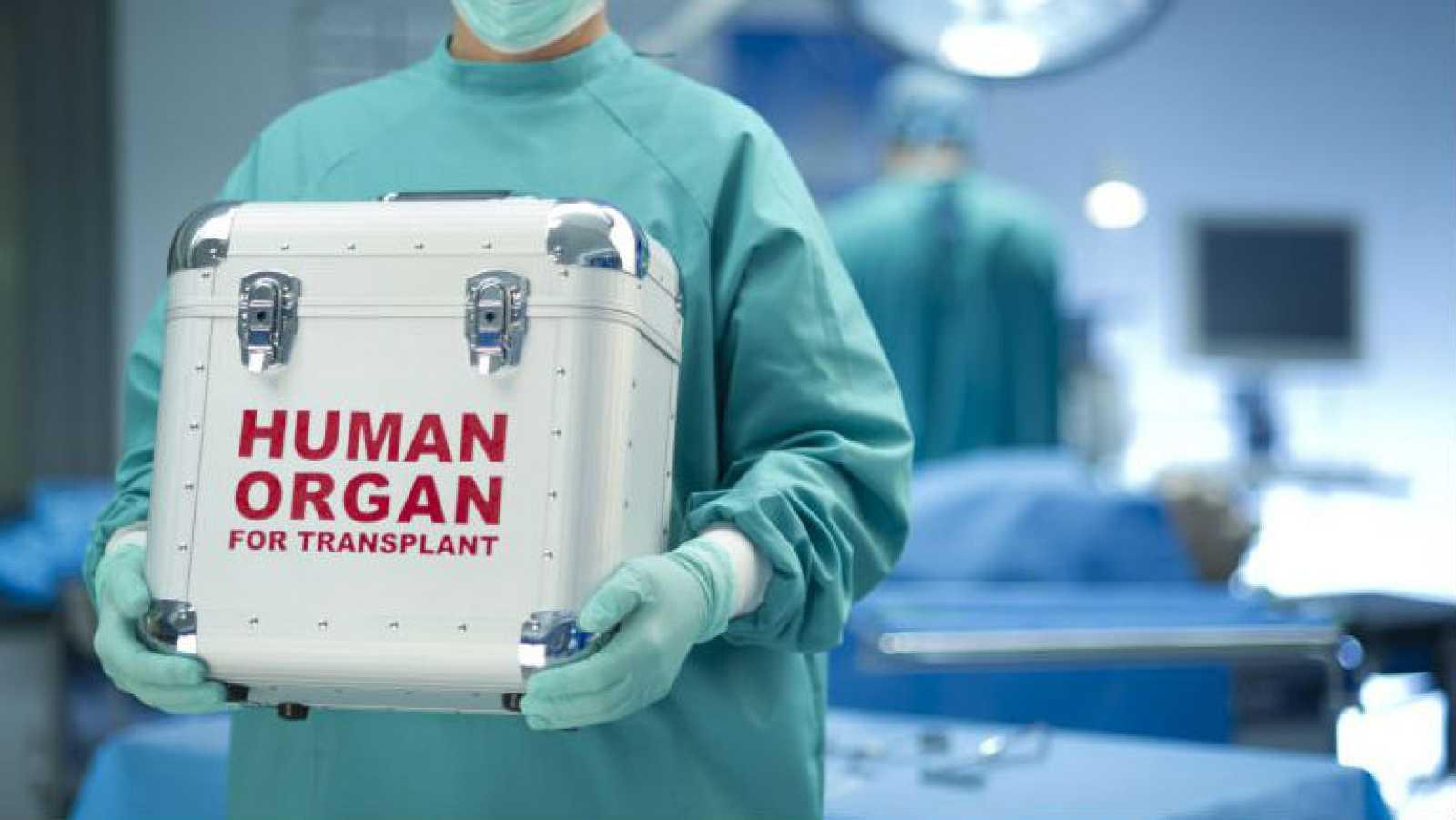 Reportajes en R-5 - Trasplantes: Hoy por ti mañana por mí - 11/8/18 - Escuchar ahora