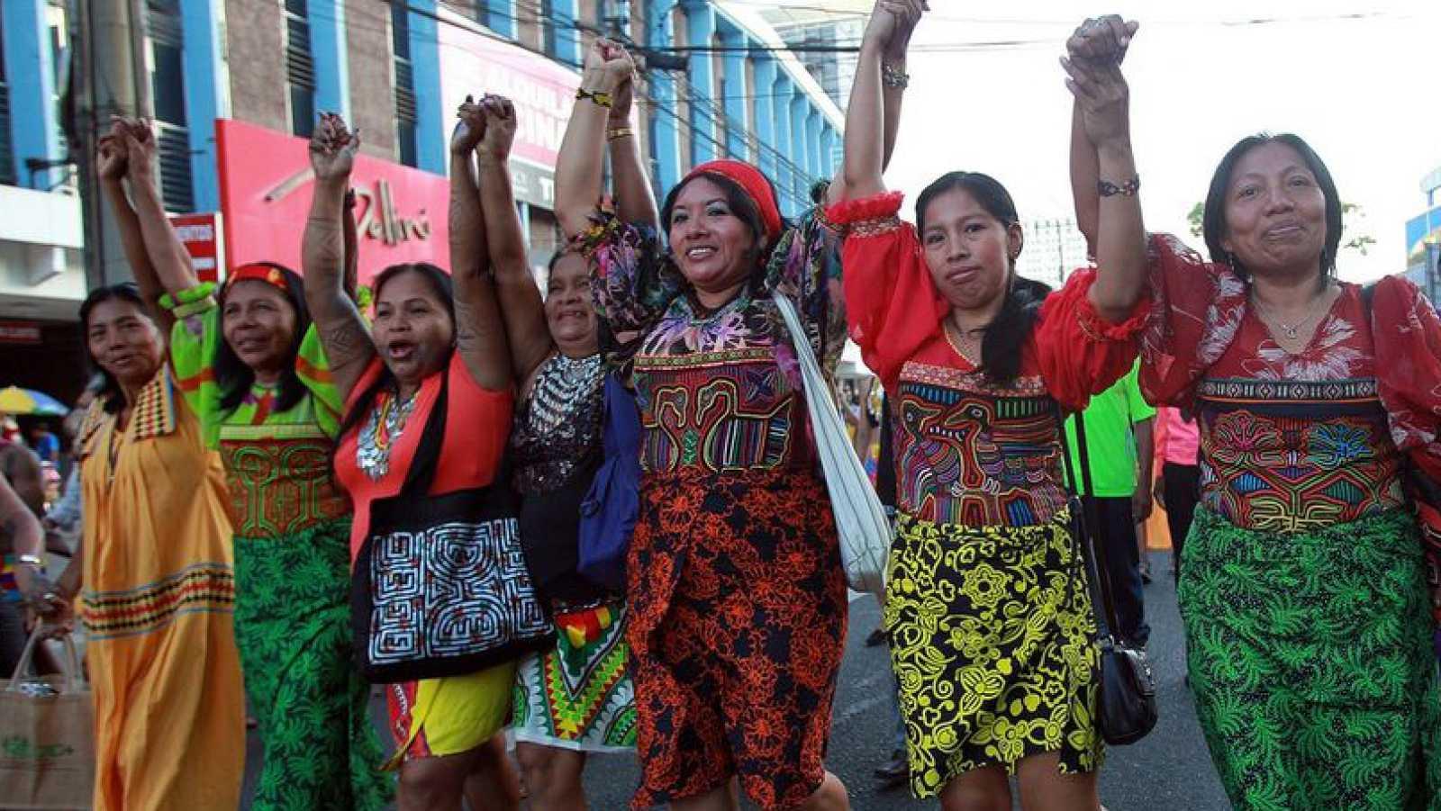 Cooperación es desarrollo - Día de los Pueblos Indígenas - 12/08/18 - Escuchar ahora