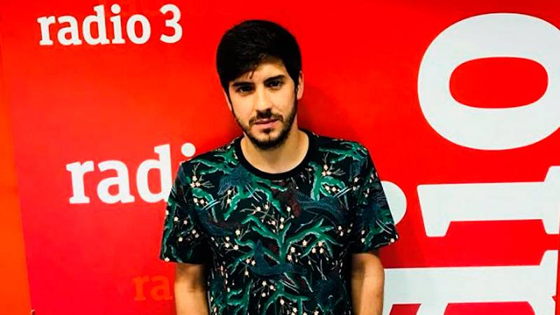En Radio 3... - Jacobo Serra - 18/08/18 - escuchar ahora