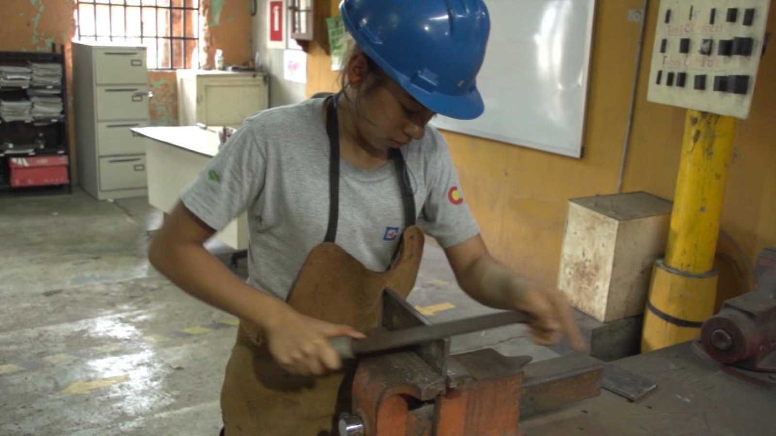 Cooperacion es desarrollo - Programa Escuelas Taller de la Cooperación Española - 19/08/18 - Escuchar ahora