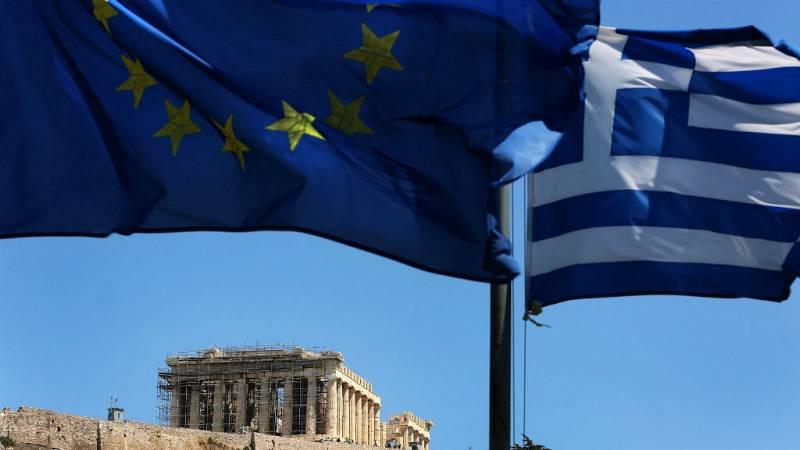 Cinco continentes - Grecia sale del rescate - 20/08/18 - Escuchar ahora