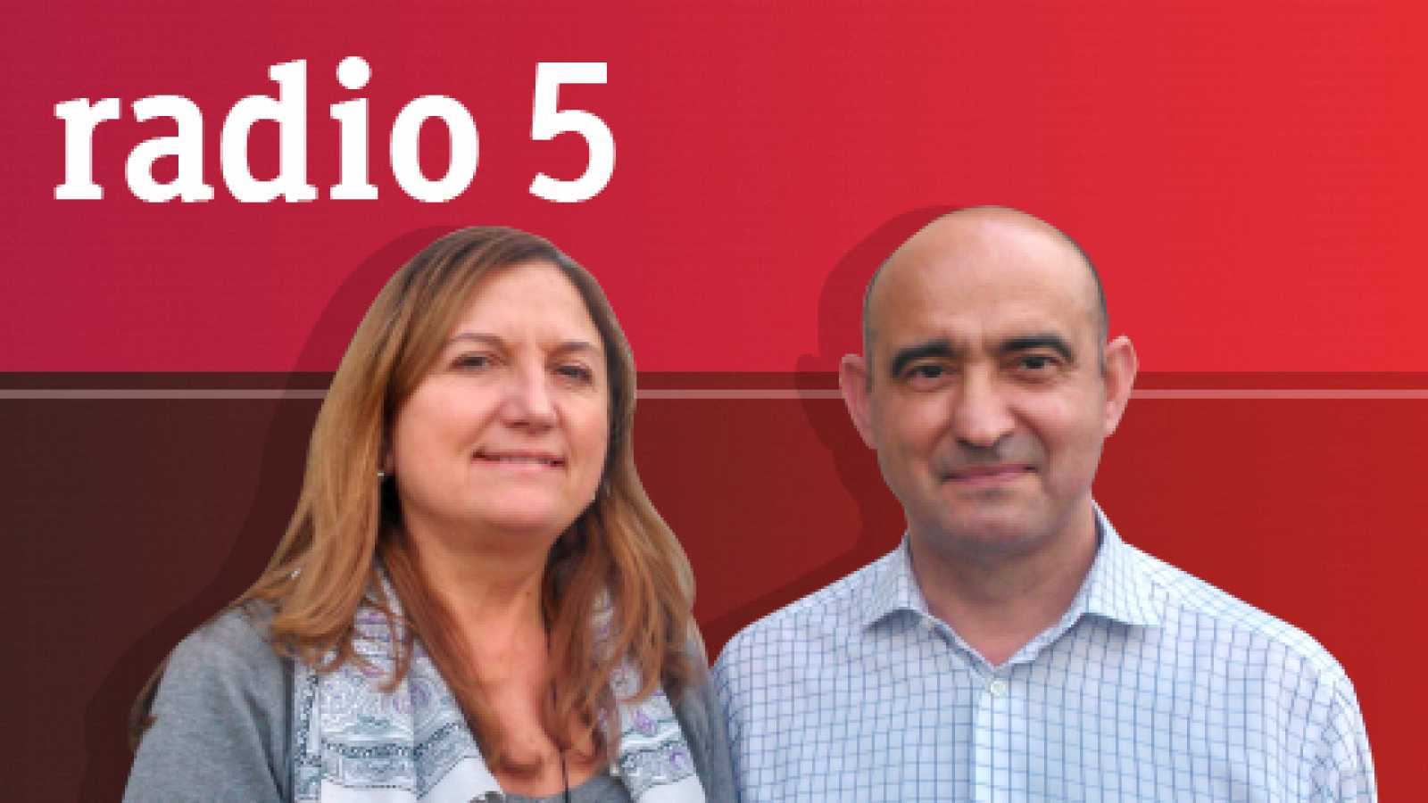 Descubriendo capacidades - Prevenir discapacidades en verano - 22/08/18 - escuchar ahora