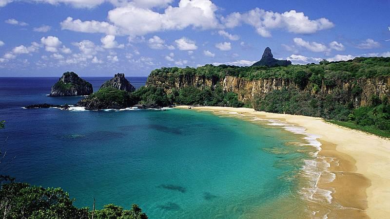 Paisaje de verano - Ginastera y algo de Brasil - 23/08/18 - escuchar ahora