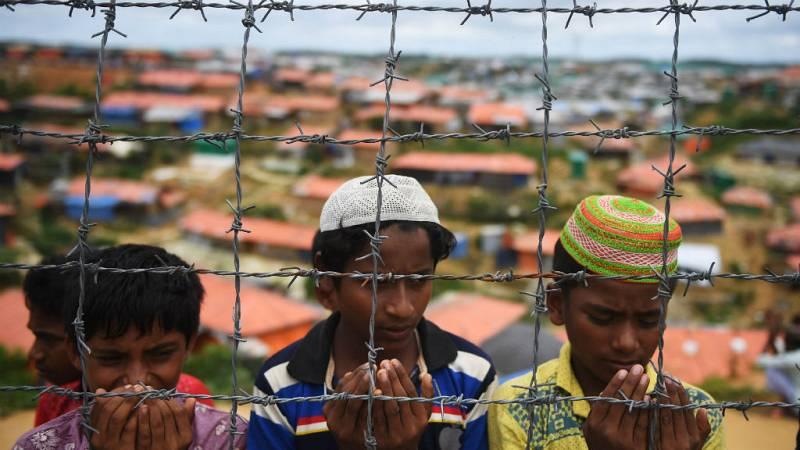 Cinco continentes - La ofensiva contra los rohingya fue un genocidio - 27/08/18 - Escuchar ahora