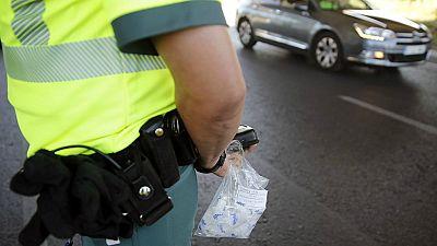 Reportajes Emisoras - Zamora - Tráfico, alcohol y drogas - 28/08/18 - Escuchar ahora