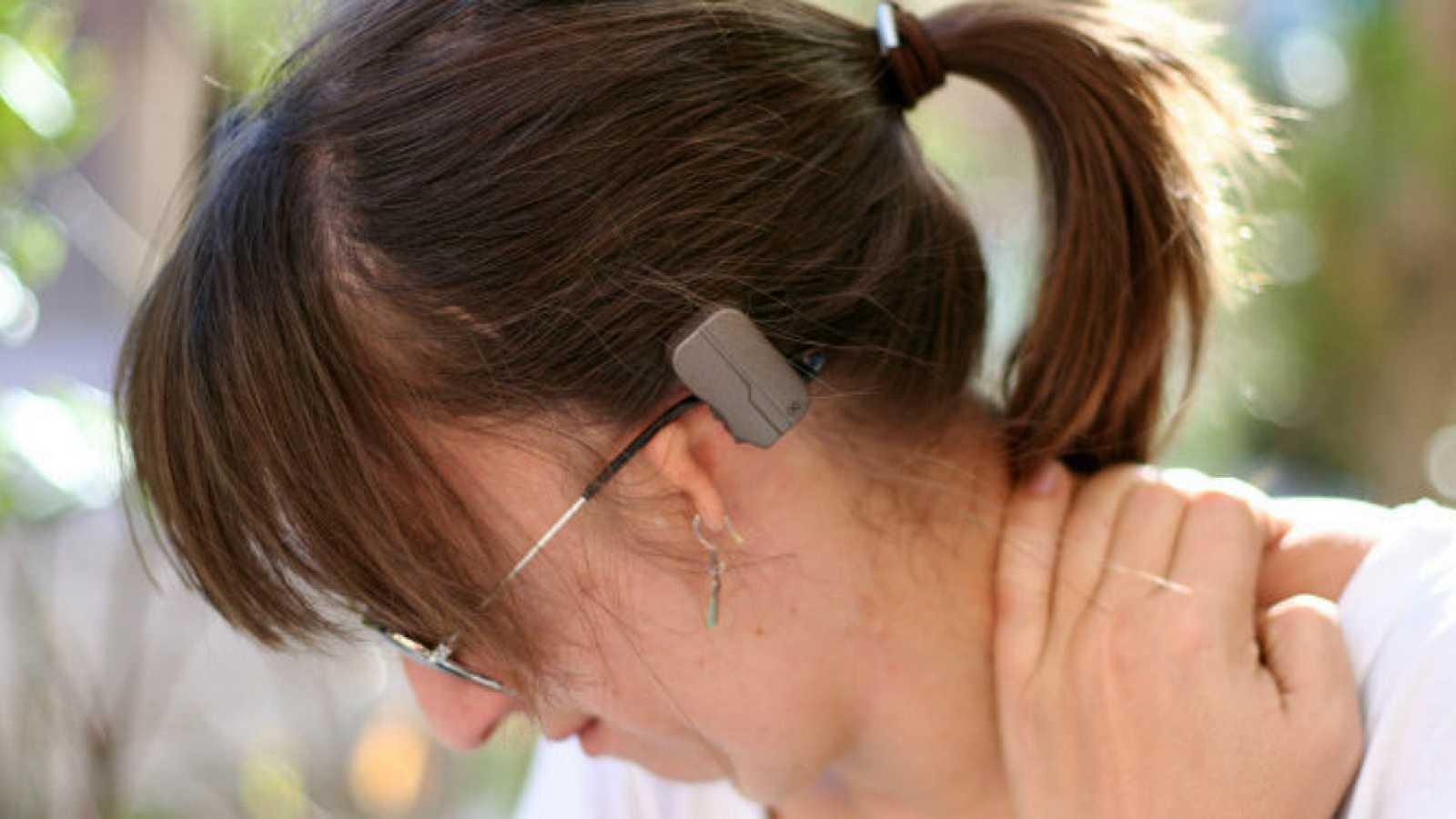 Descubriendo capacidades - Petición: no ser disminuida - 29/08/18 - Escuchar ahora