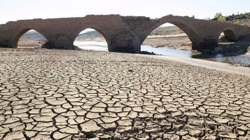 Cooperación es desarrollo - Desertificación: causas, consecuencias y soluciones - 02/09/18 - Escuchar ahora
