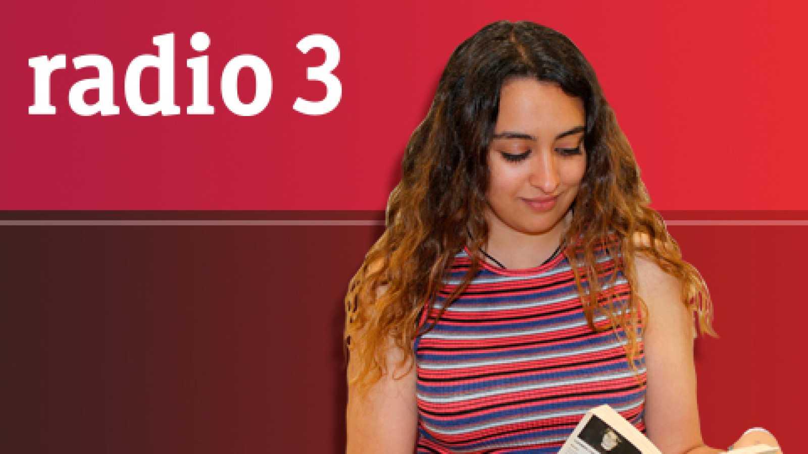 Bookcast - Lolita - 01/09/18 - escuchar ahora
