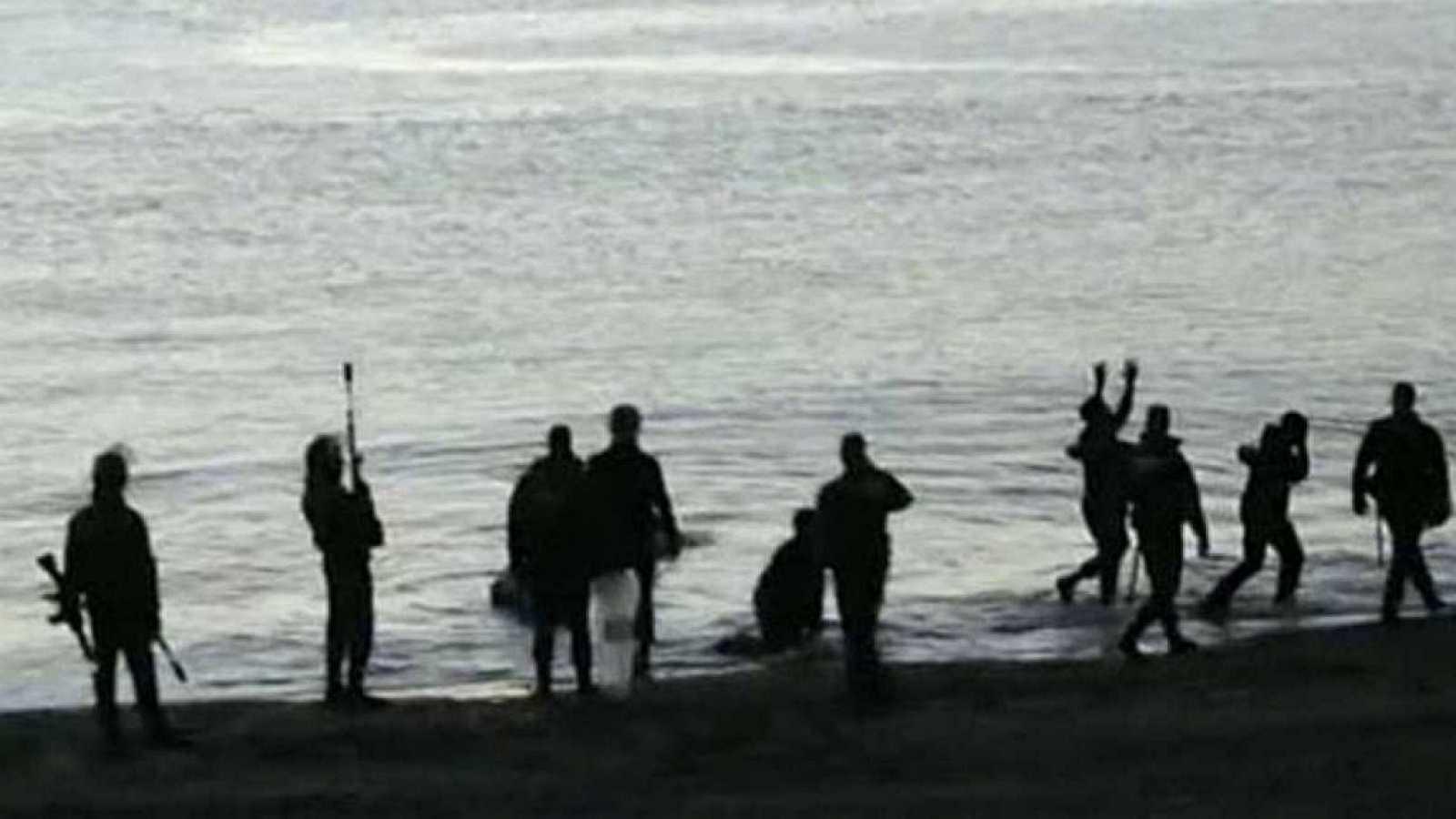 Diario de las 2 - La Audiencia de Cádiz ordena reabrir la causa del Tarajal - Escuchar ahora